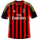 MILAN  2013/14 HOME JR