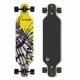 """Longboard """"DRAGON"""", Street Surfing"""
