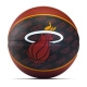 PALLONE NBA MIAMI OFFICIAL