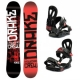 SNOWBOARD DRAKE FORCE 2