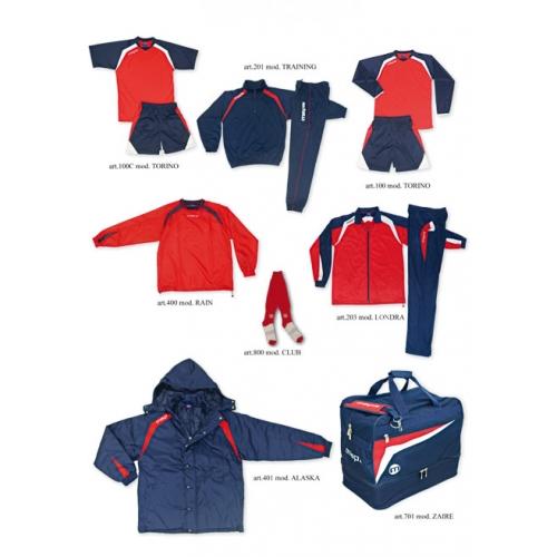 adidas calcio vestiti